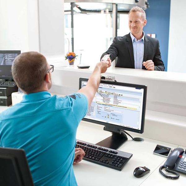 solutii de control de acces pentru companii